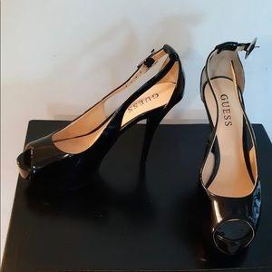 Guess High heel sandals